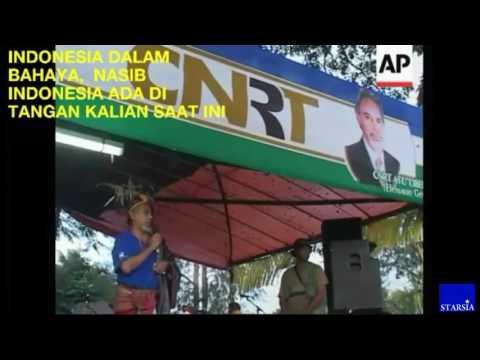 INDONESIA DALAM BAHAYA...!!!!  BELAJARLAH DARI SEJARAH