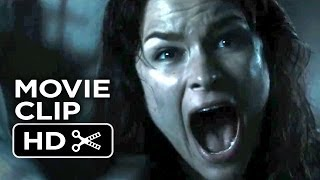 Muck Movie CLIP - It's Just the Wind (2014) Horror Movie HD
