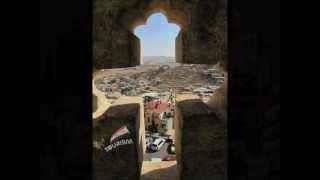 (Tourism) Churches in Syria - الكنائس في سوريا