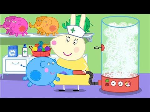 Xxx Mp4 We Love Peppa Pig The Doll Hospital 22 3gp Sex