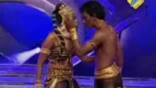 Youtube - Dance India Dance 2 (Rasiya)