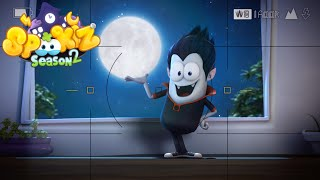 Spookiz 스푸키즈 | 207 - Say Cheese | (Season 2 - Episode 7) | Cartoons for Children