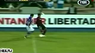 Ronaldinho ● The Panna Master ● New Video