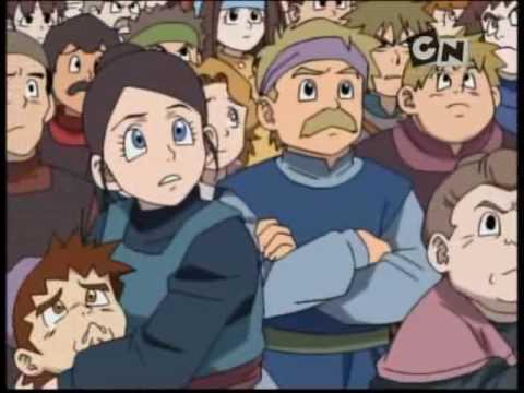 Blue Dragon episodio 40 I Fantasmi del passato ita parte 1