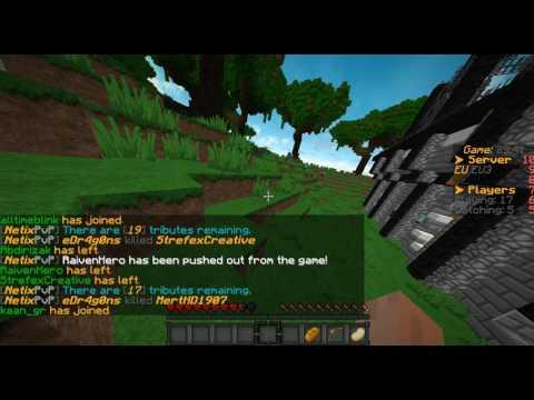 Oha hackere bak (Minecraft Hacker #1)