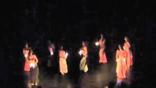 Velas Teatro Falec 2009