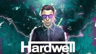 Tomorrowland 2016 Warm-up Mix Hardwell