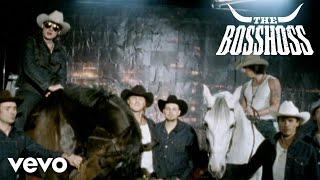 The BossHoss - Hey Ya!