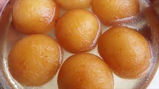 suji ke gulab jamun recipe