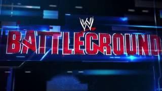 WWE Battleground 2016 / Full Show - [Torrent Download]