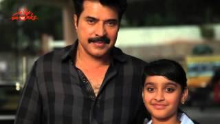 Bhaskar The Raskal New Malayalam Movie Exclusive-Mammootty,Nayantara