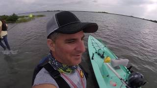 SOLO SKIFF | I finally tried one out