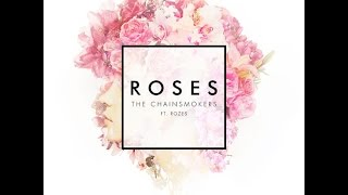 Roses (feat. ROZES) (Official Instrumental) - The Chainsmokers