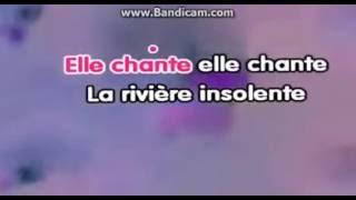 La Maladie d'Amour chanson de  Michel Sardou