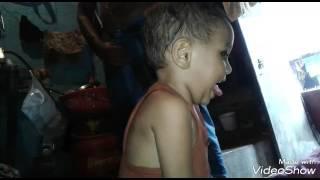 iss ki Mal jacche go Amir Hamja video song