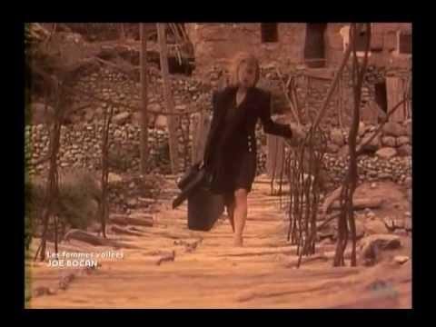 Joe Bocan Les femmes voilées Video Clip Officiel 1989