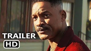BRIGHT Official Final Trailer (2017) Will Smith, Netflix Fantasy Movie HD