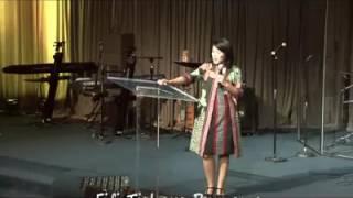 FULL Kesaksian ADIK AHOK Ibu Fifi Lety Indra di Gereja Saat Menyampaikan Firman Tuhan