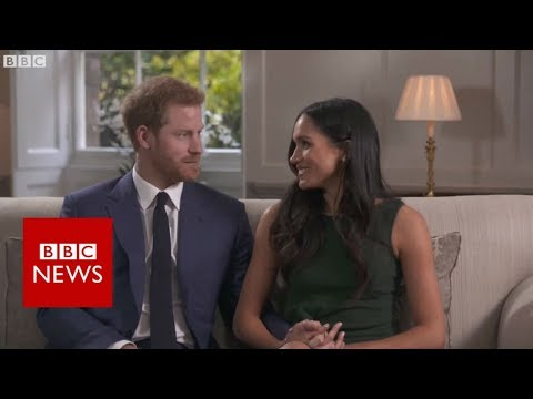 Xxx Mp4 FULL Interview Prince Harry And Meghan Markle BBC News 3gp Sex