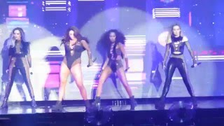Little Mix - OMG - Get Weird Tour - at the BIC, Bournemouth on 15/03/2016