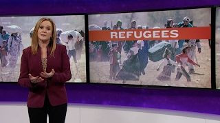 Refugees Refused | Full Frontal with Samantha Bee | TBS