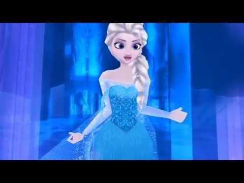 [MMD] Disney's Frozen