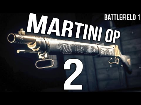 watch BATTLEFIELD 1 DIRTY MARTINI HENRY = OP CLIPS   BF1 Scout Gameplay