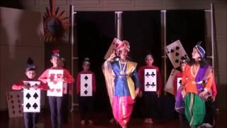 Tasher Desh CTBA Saraswati Puja 2017