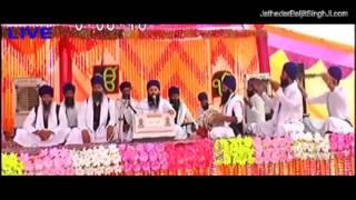 09 March 2017 Diwan Kheeva Kalan, Bhikhee Mansa - Jathedar Baljit Singh Khalsa Daduwal