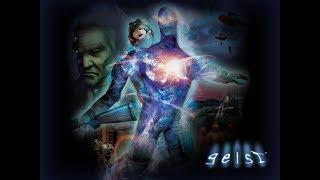 Geist Full Movie All Cutscenes