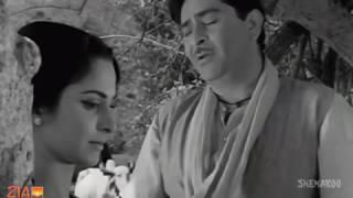 Duniyaa Banaane Wale -  Waheeda Rehman - Raj Kapoor -  Teesri Kasam -  Mukesh  Song Detail Lyrics :