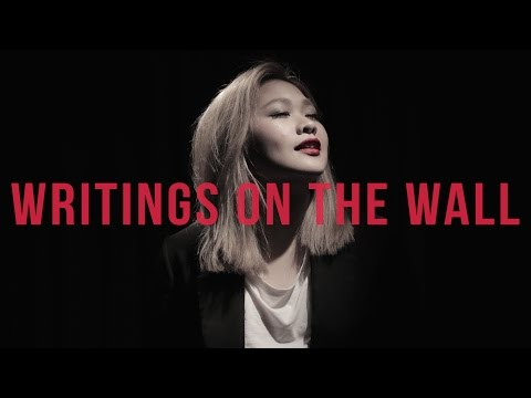 Writing's On The Wall - Sam Smith   BILLbilly01 ft. Preen Cover