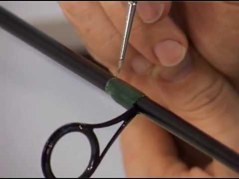 отремонтировать кольцо на фидере