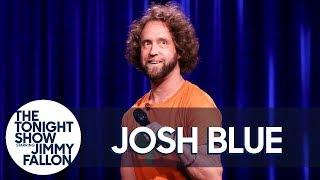 Josh Blue Stand-Up