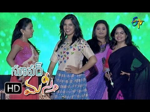 Xxx Mp4 Alanati Song Sunitha Geetha Vijayalakshmi Performance Super Masti Narasaraopet 23rd April 2017 3gp Sex