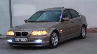 BMW E46 - 06BV122 (Ender Yılmaz)