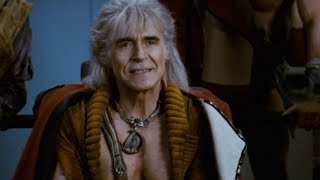 Is The Secret Star Trek TV Series A Wrath Of Khan Reboot?