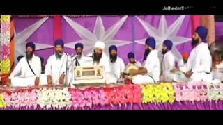 Diwan Bathinda City Jathedar Baljit Singh Khalsa Daduwal 02 June 2017