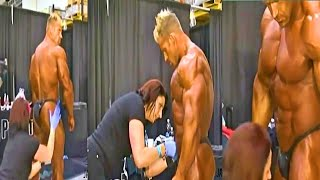 Jay cutler 2009 behind the scenes exclusive video