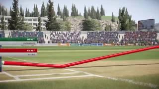 LBW Shocker in Don Bradman Cricket 17 (PS4)