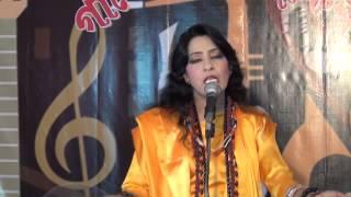 Mon Bibagi - Rubina Nasrin Sajal - Diner donka