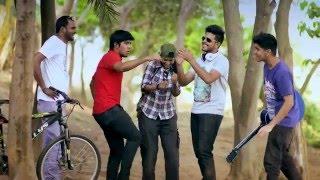 Mega Drama serial | Nine and A Half | Bangla Natok | Promotional | 2015