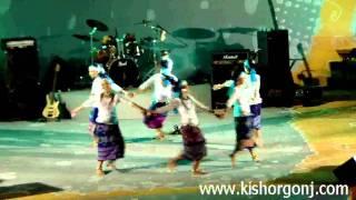 Indigenous song: GARO PRESENTATION