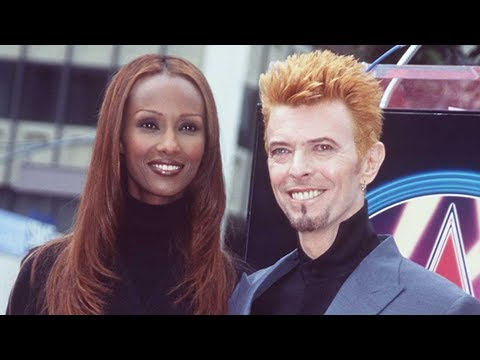 What David Bowie s Daughter Looks Like Today