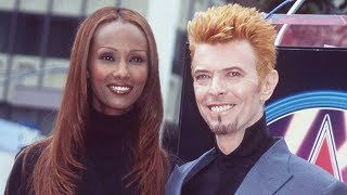 What David Bowie