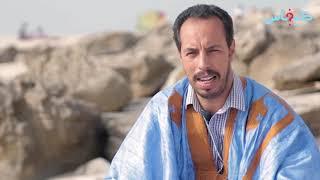 عادات صحراوية/ 1.. أسرار تحضير الشاي الصحراوي