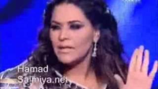 أحلام وغــيرتها مـن أصـــــــــــاله !!!