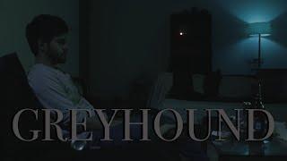 GREYHOUND  - Short Film | Varun Tewari | Varnika Singh | We Are Art - 2018