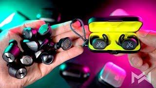 BETTER than THE REST? Jaybird Vista True Wireless Earbuds Comparison Review