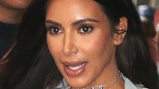 Kim Kardashian Robbed Again